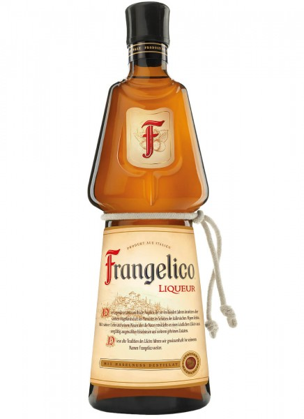 Frangelico Haselnusslikör 0,7 L