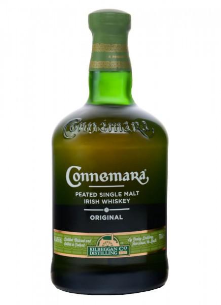 Connemara Peated Single Malt Irish Whiskey 0,7 L