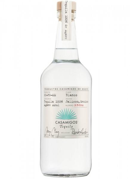 Casamigos Tequila Blanco 0,7 L