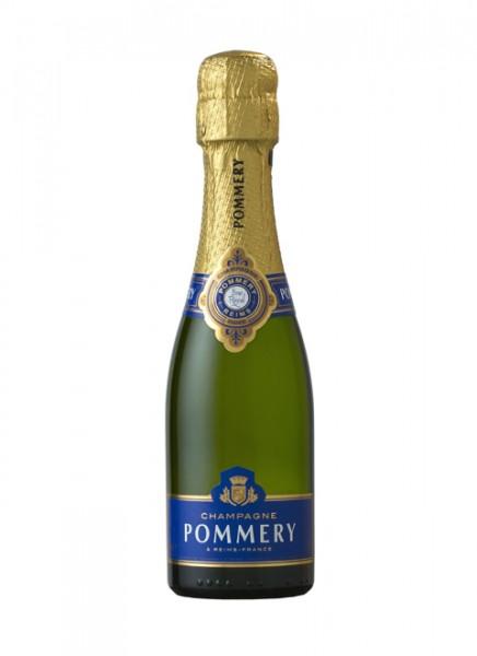 Pommery Brut Royal Piccolo Champagner 0,2 L