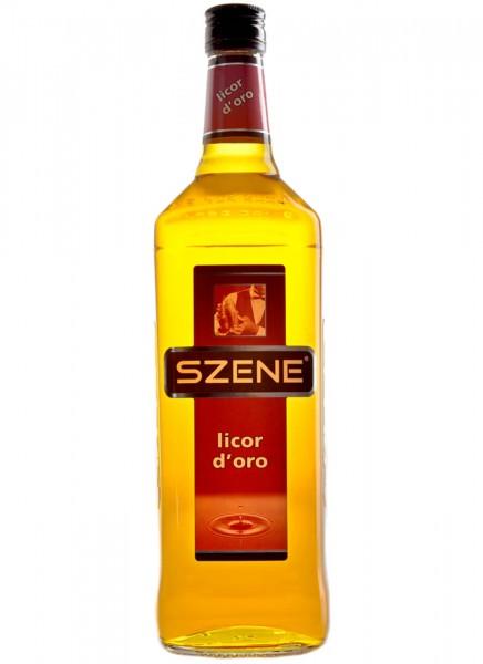 Szene Licor d'oro 1 L