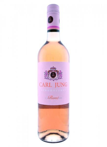 Carl Jung Roséwein Alkoholfrei 0,75 L