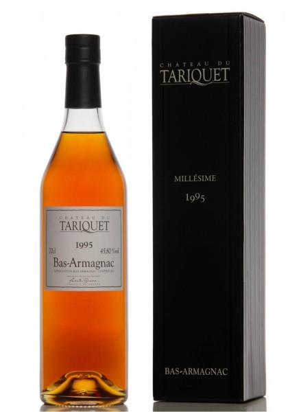Domaine Tariquet Vintage Collection Millésime 1995 Bas-Armagnac 0,7 L