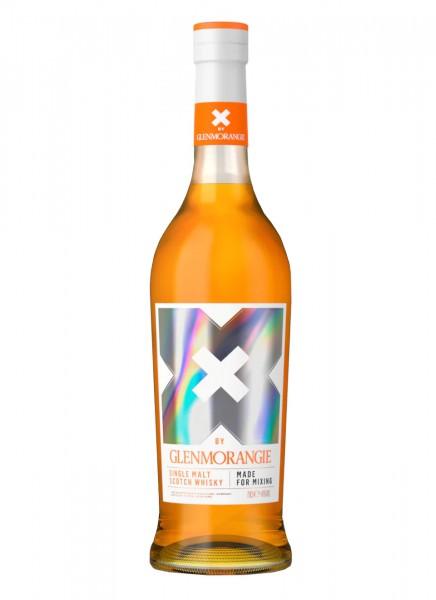Glenmorangie X Mixing Single Malt Whisky 0,7 L