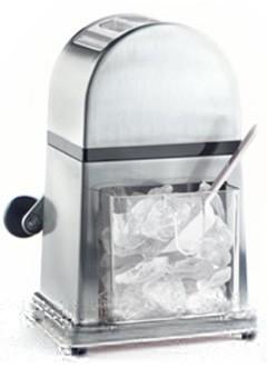 Ice-Crusher