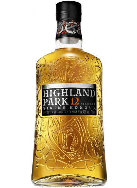 Highland Park 12 Years Whisky 0,7 L