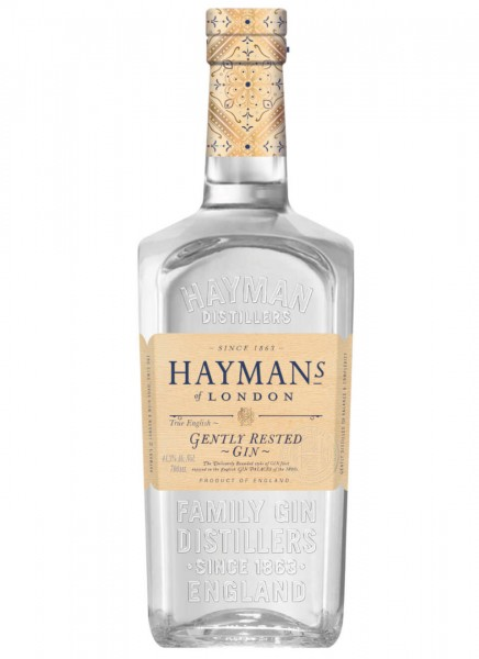 Haymans Gently Rested Gin 0,7 L