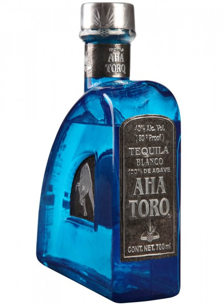 Aha Toro Blanco Tequila 0,7 L
