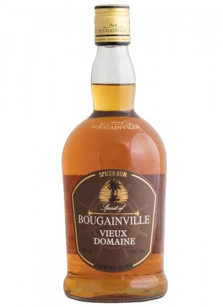 Bougainville Vieux Domaine Spiced 0,7 L