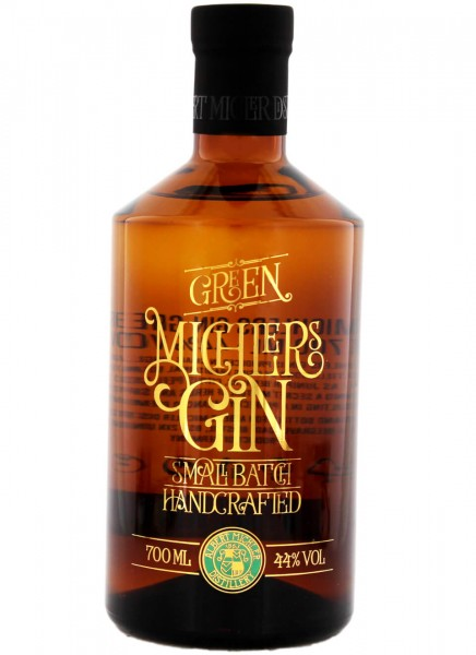 Michlers Green Gin 0,7 L