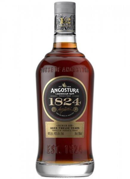 Angostura 1824 12 Years Rum 0,7 L
