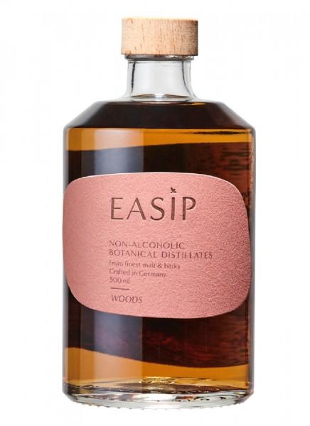 Easip Woods Alkoholfreies Destillat 0,5 L