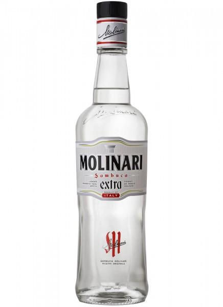 Molinari Sambuca Extra 0,7 L