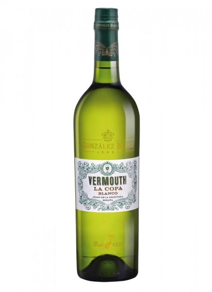 González Byass La Copa Extra Seco Vermouth 0,75 L