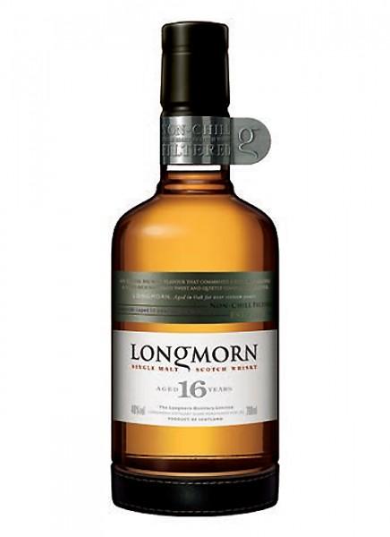 Longmorn 16 years 0,7 L