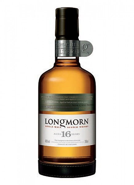 Longmorn 16 years Whisky 0,7 L