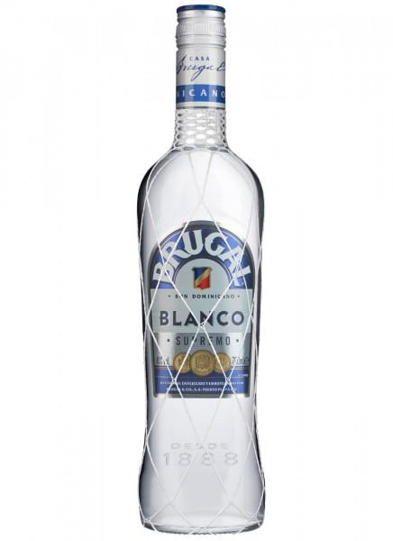 Brugal Blanco Supremo Rum 0,7 L