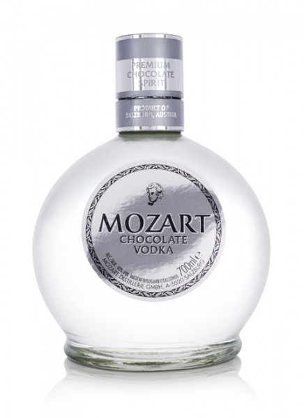 Mozart Chocolate Vodka Likör 0,7 L