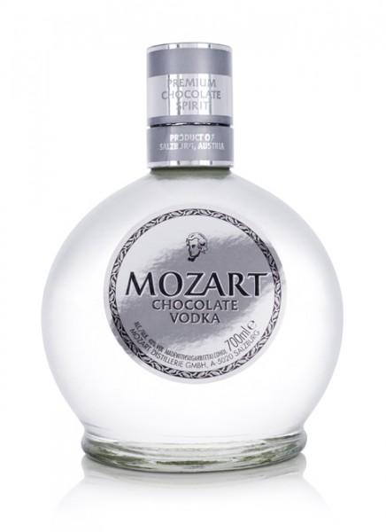 Mozart Chocolate Vodka Likör 0,7 L