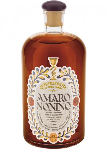 Amaro Nonino Quintessentia Di Erbe 0,7 L