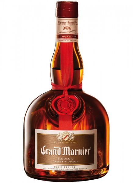 Grand Marnier Cordon Rouge Orangenlikör 0,7 L