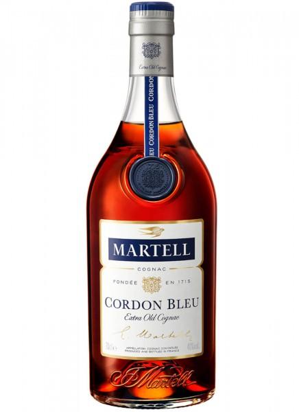 Martell Cordon Bleu Cognac 0,7 L