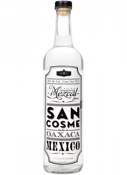 San Cosme Mezcal 0,7 L