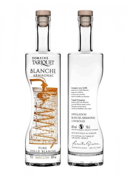 Domaine Tariquet Blanche Bas-Armagnac 0,5 L