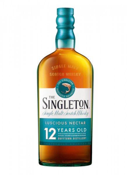 The Singleton of Dufftown 12 Years Single Malt Scotch Whisky 0,7 L