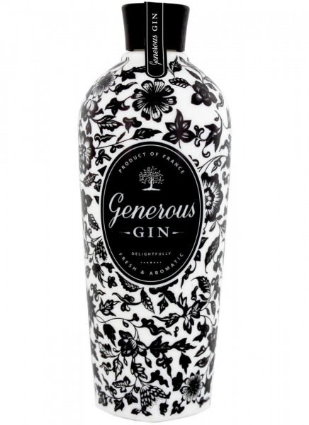 Generous Gin 0,7 L