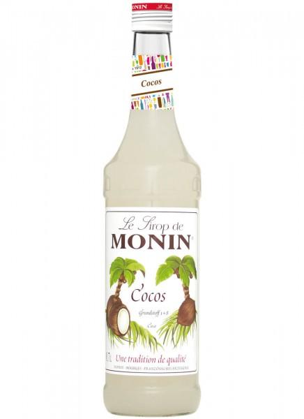 Monin Sirup Kokos 0,7 L