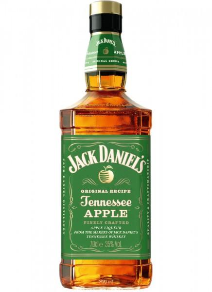 Jack Daniels Tennessee Apple 0,7 L
