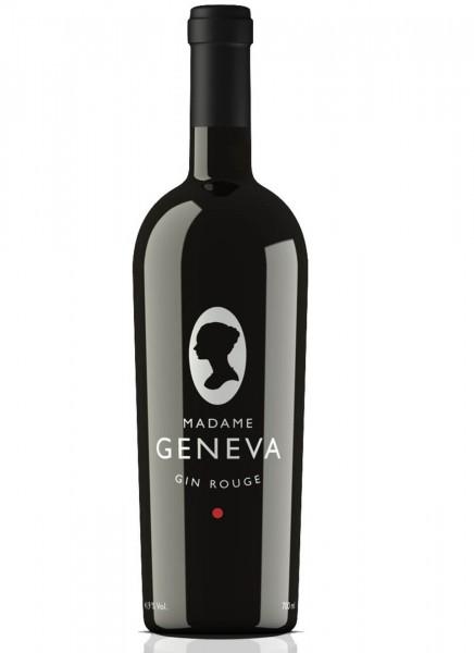 Krugmann Madame Geneva Gin Rouge 0,7 L