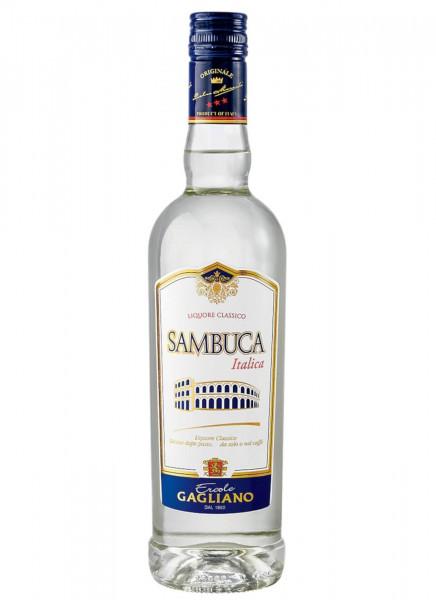 Sambuca Gagliano 0,7 L