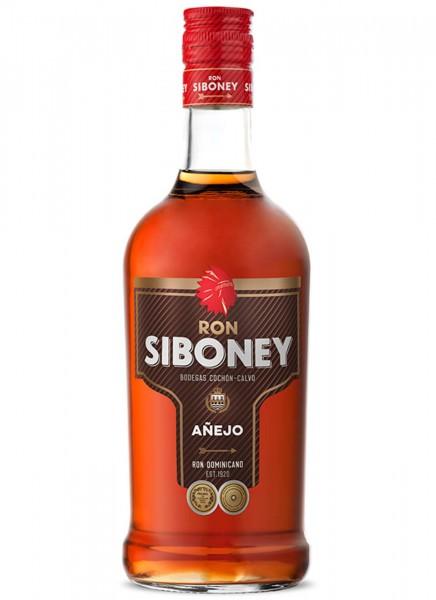 Ron Siboney Anejo Rum 0,7 L