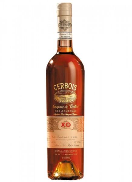 Cerbois XO Armagnac 0,7 L
