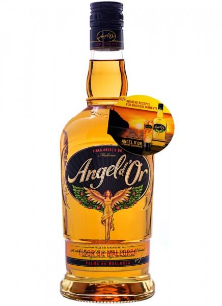 Angel d`Or Likör 0,7 L