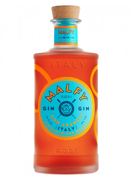 Malfy Gin con Arancia 0,7 L