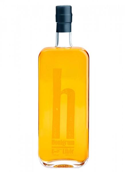 Honig Rum Likör 0,7 L