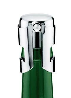 Sekt und Champagner Verschluss
