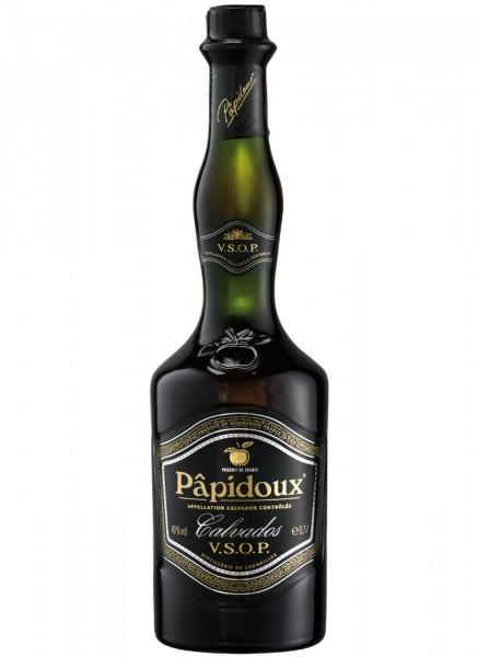 Papidoux VSOP Calvados 0,7 L