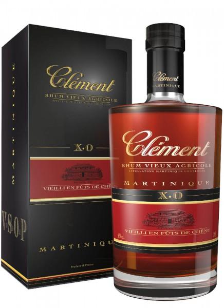 Clement Rum XO 0,7 L