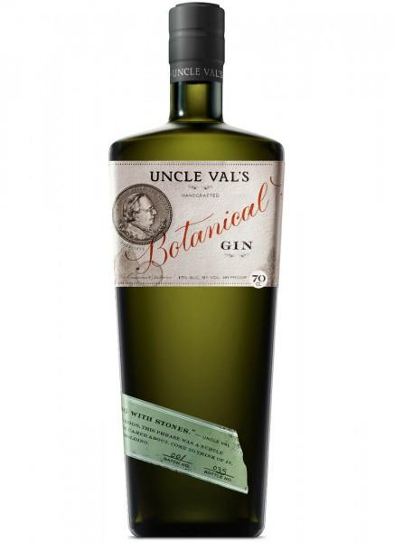 Uncle Vals Botanical Gin 0,7 L