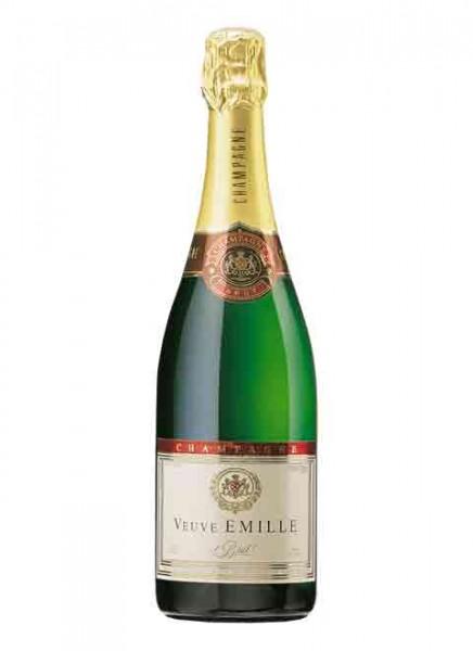Veuve Emille Brut Champagner 0,75 L