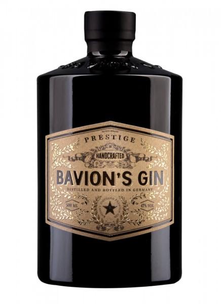 Bavion's Gin Prestige 0,5 L