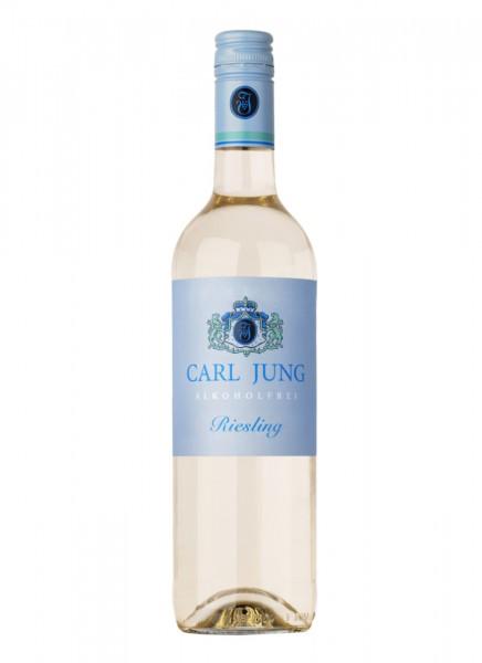 Carl Jung Riesling Weißwein Alkoholfrei 0,75 L