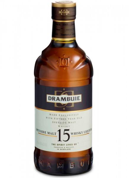 Drambuie 15 Jahre Whisky-Likör 0,7 L