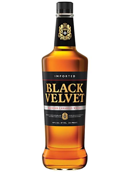 Black Velvet Whisky 0,7 L