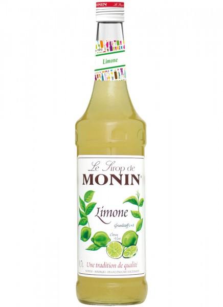 Monin Sirup Limonen 0,7 L