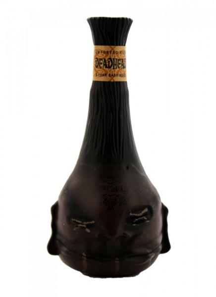 Deadhead Rum 6 Jahre Miniatur 0,05 L
